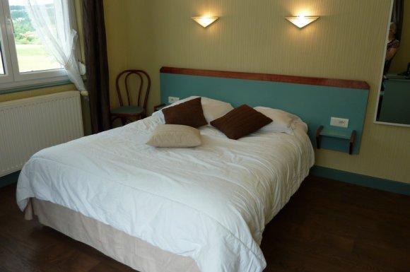 Hôtel de charme pour une escapade romantique en couple Villers-le-Lac