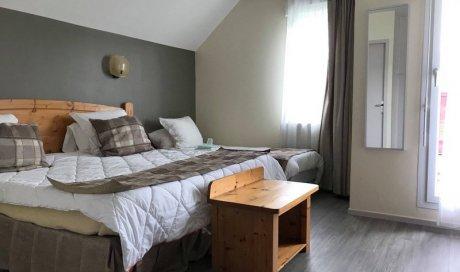 Passer un week-end avec sa famille dans un hôtel tout confort Villers-le-Lac