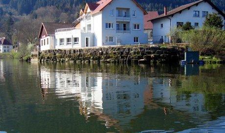 Hôtel pour passer un week-end romantique près de la frontière Suisse Villers-le-Lac